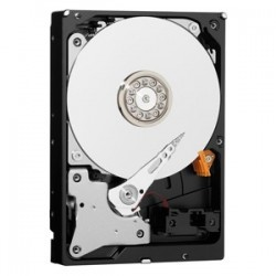 WD Purple 4TB - pevný disk pro záznam