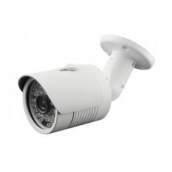 Bezpečnostní IP kamera s FullHD rozlišením 1080p a malými rozměry